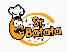 #22 para Criar um Logotipo (Sr. Batata) por jakkson72