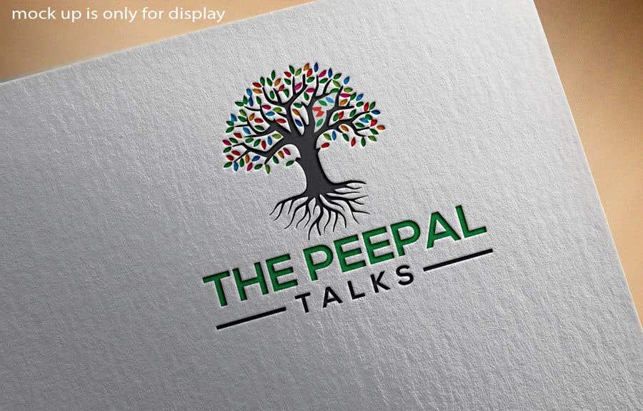 Penyertaan Peraduan #                                        33                                      untuk                                         Need a Logo - Knowledge based Agency