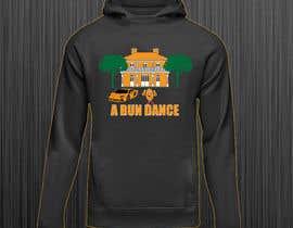#47 untuk A Bun Dance Graphic Design T-Shirt oleh azmiridesign