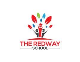 Nro 96 kilpailuun Logo design for a special needs school käyttäjältä Jannatullogo
