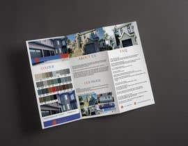 ajemur1144 tarafından Brochure to give clients için no 18