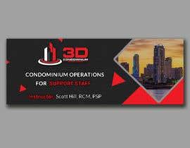 Nro 54 kilpailuun Need a cover page for on-line course  - 12/04/2021 13:37 EDT käyttäjältä mysdsgn
