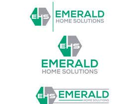 azgor2414 tarafından Logo for Home solutions company için no 436