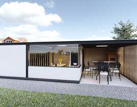 nº 55 pour Design garage and shed into living space par ocivriati