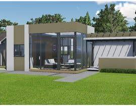 nº 33 pour Design garage and shed into living space par richsanoel