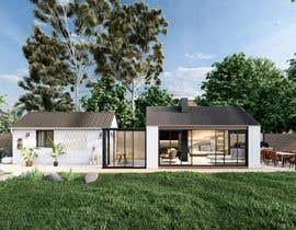 nº 36 pour Design garage and shed into living space par thealtstudio