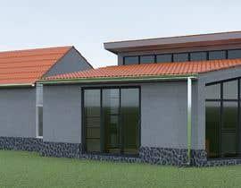 nº 69 pour Design garage and shed into living space par micdzlb