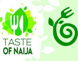 Nro 206 kilpailuun Food Catering Company Logo käyttäjältä Abdisdesign