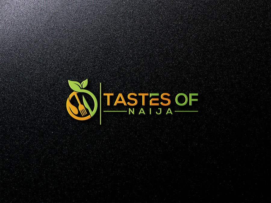Kilpailutyö #                                        144                                      kilpailussa                                         Food Catering Company Logo