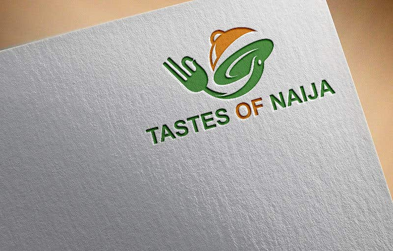 Kilpailutyö #                                        68                                      kilpailussa                                         Food Catering Company Logo