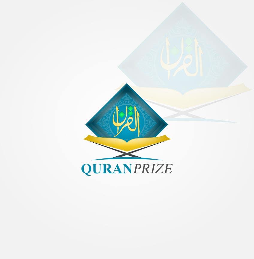 Konkurrenceindlæg #                                        31                                      for                                         Design an Arabic Logo for  QURAN PRIZE
