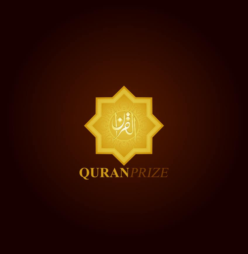 Konkurrenceindlæg #35 for Design an Arabic Logo for  QURAN PRIZE