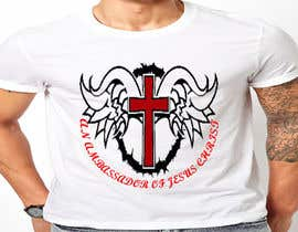 #50 cho Design a T-Shirt for an Ambassador bởi vishingangel