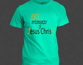 #23 cho Design a T-Shirt for an Ambassador bởi Viewten