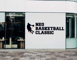 #950 cho NEO Basketball Classic bởi Shaon56
