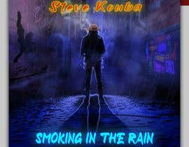 #137 pentru Smoking In the Rain  ~  Seeking Album Art to accompany the release of my original recording. de către designerriyad255