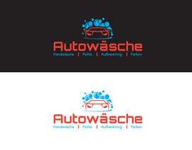 #2 für Logo Erstellung für Autowäsche von infiniteimage7