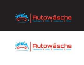 #5 für Logo Erstellung für Autowäsche von infiniteimage7