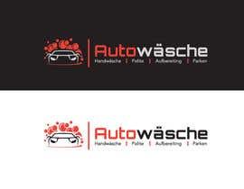 #6 für Logo Erstellung für Autowäsche von infiniteimage7