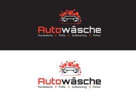 #7 für Logo Erstellung für Autowäsche von infiniteimage7