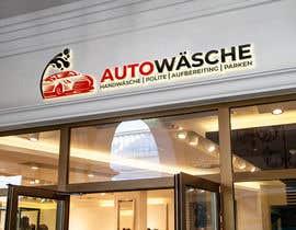 #59 für Logo Erstellung für Autowäsche von designcute