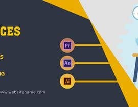 #46 for I need profissional banner for my cover photo in freelancer website by DesignerSifat