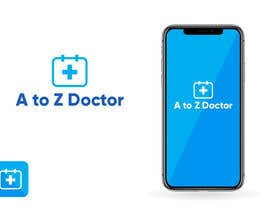 "#105 for I need a logo for a medical appointment booking platform called ""A to Z Doctor"" (AtoZdoctor.com) logo must be simple and preferably medical related for an application purpose. af Designer0713"