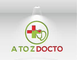 "#255 for I need a logo for a medical appointment booking platform called ""A to Z Doctor"" (AtoZdoctor.com) logo must be simple and preferably medical related for an application purpose. af sopnabegum254"