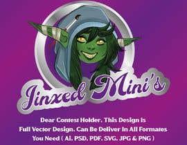 nº 71 pour Logo design par zihannet