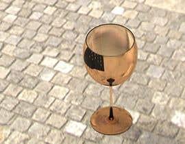 #12 cho Best Sip Wine Glass bởi rasikadarshana