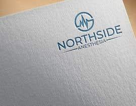 #555 for Northside Anesthesia Logo Design af firoz909