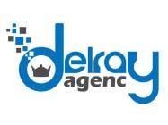 Bài tham dự #105 về Graphic Design cho cuộc thi Design a logo for delreyagency.com