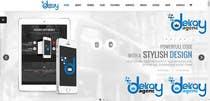 Bài tham dự #111 về Graphic Design cho cuộc thi Design a logo for delreyagency.com