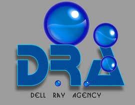 #120 for Design a logo for delreyagency.com af msohaibjamal
