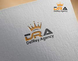 #28 for Design a logo for delreyagency.com af shemulehsan