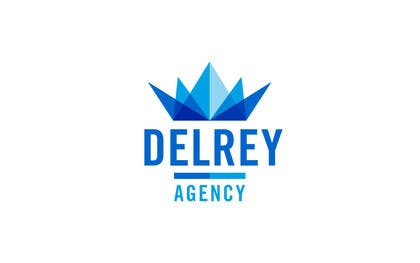 #43 for Design a logo for delreyagency.com af Nadasol