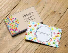 #84 for Business Cards by RichardMree