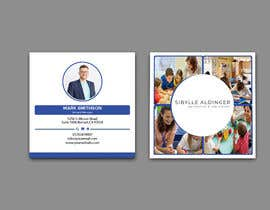 #321 for Business Cards by Rubel218
