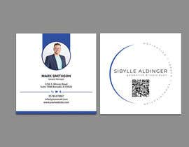 #452 for Business Cards by Rubel218