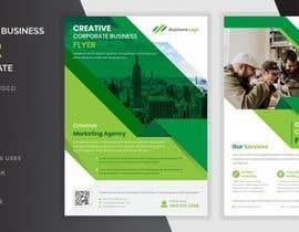 #31 for 29986 /// 4x6 flyer /// gloss free 500 /// - Sandy by joyhalderjoy