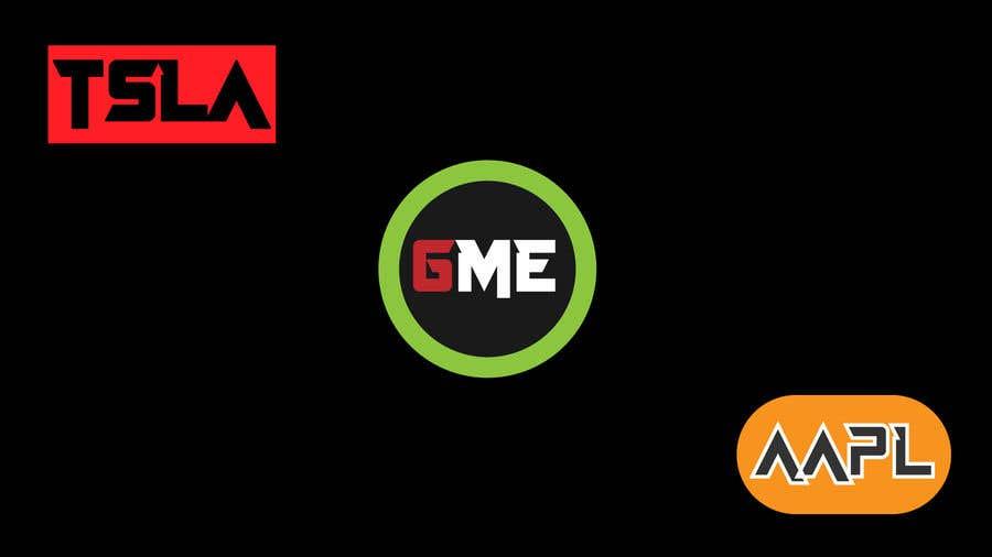 Bài tham dự cuộc thi #                                        49                                      cho                                         Stock Ticker Symbol Logos