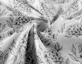 #33 for textile graphic design af veranika2100
