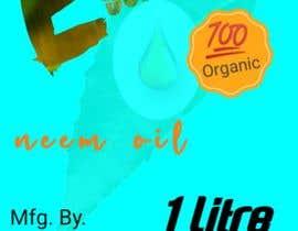 #19 for Bottle Sticker Design by freelancersayem5