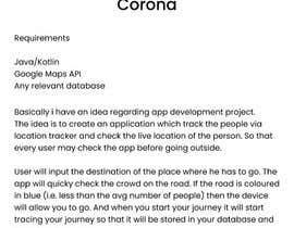 jhaankitkumar12 tarafından Senior design project ideas için no 6