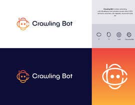 """#163 for Logo for """"Crawling Bot"""" by Sourov27"""