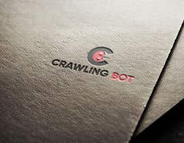 """#45 for Logo for """"Crawling Bot"""" by HarunOrRoshid"""