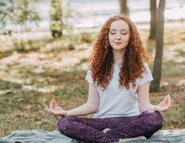 Nro 58 kilpailuun Need Yoga style image - Super easy contest käyttäjältä redadesign4