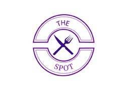 #27 untuk cafe/lounge logo (The Spot) oleh nemanjacosic386