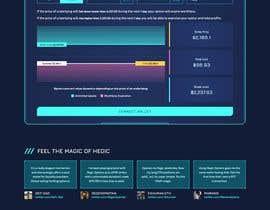 Nro 48 kilpailuun Alternative Website Design käyttäjältä mdrana422