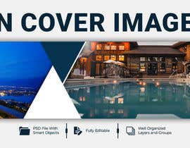 #56 cho Create a Cover Image for Linkedin Company Page Using Company Logo bởi imranislamanik